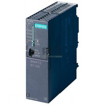 Siemens S7-300 PLC CPU 312C, 6ES7312-1AE14-0AB0