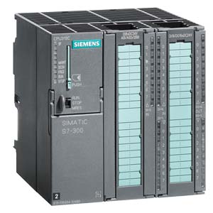 Siemens S7-300 PLC CPU 6ES7313-5BF03-0AB0