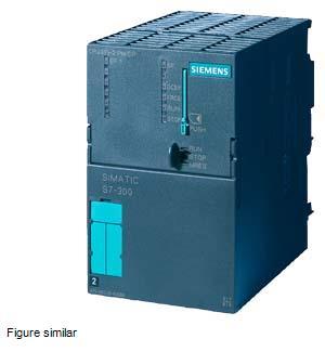Siemens S7-300 PLC CPU 6ES7315-2AH14-0AB0