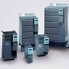 Siemens Inverter, 250KW, 440V (6SL3224-0XE42-0UA0)