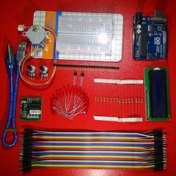 4 Minutes School Kit Package 1