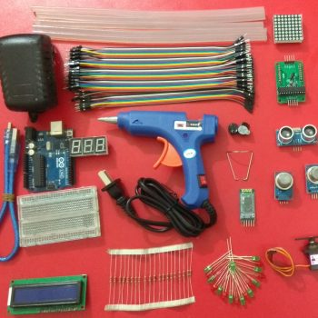 5Minutes School Kit