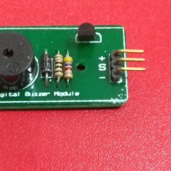 Digital Buzzer Module