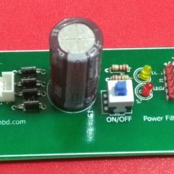 Power Filter Circuit