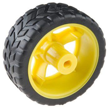 singel wheel