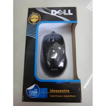 Dell Mouse 1200 Dpi