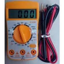 Digital Multimeter dt-830b+