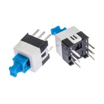 Push Switch 6 Pin