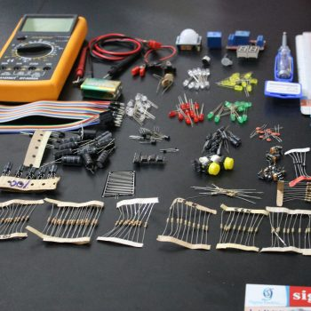 basic kit