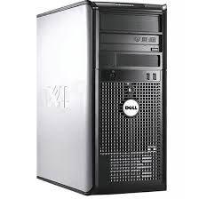 Dell 745/755/760 PC Desktop