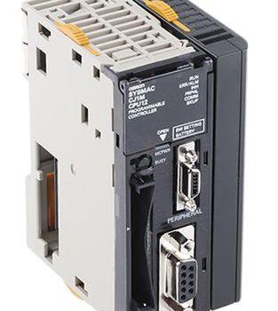 PLC CJ1M CPU11 Omron Sysmac PLC