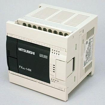 Mitsubishi FX3G 14MR PLC