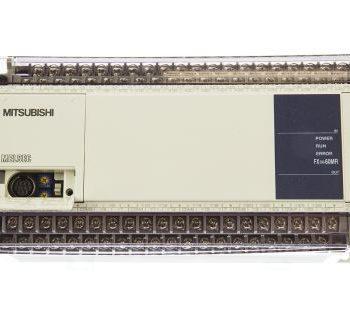 PLC Mitsubishi FX1n 60MR