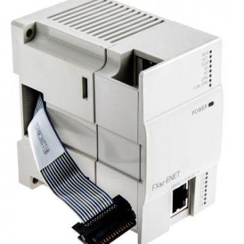 PLC Mitsubishi FX3U ENET Communication Module