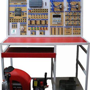 PLC Trainer Board S-1200
