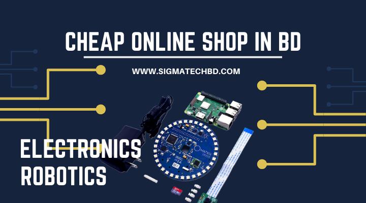 electronics online shop