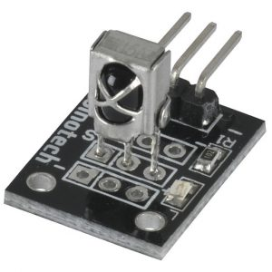 IR receiver module price