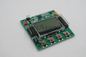KK2.1.5 LCD FLIGHT CONTROL BOARD